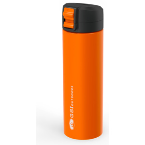 GSI Outdoors GSI Glacier Stainless Microlite 720 orange 720 ml
