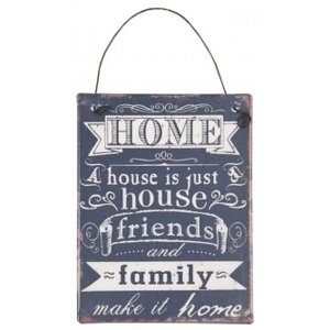 Cedule HOME HOUSE FAMILY 7854