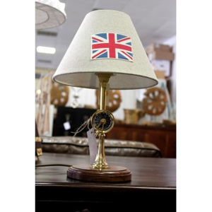 Stolní lampa Britain telegraf 1183