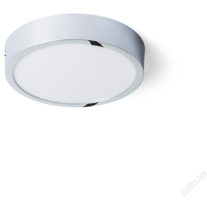 RED - DESIGN RENDL 12797 HUE R 17 stropní chrom 230V LED 18W 3000K
