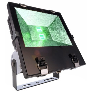IMPR 730298 Spotové svítidlo Flood RF-120 RGB 120W LED 3650lm antracit - LIGHT IMPRESSIONS
