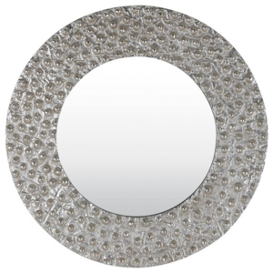 Mirror - Arthouse Tondo Silver