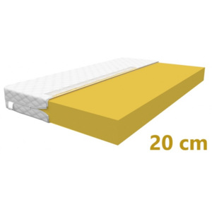 ECOMATRACE Gold Strong 20 cm 120x200