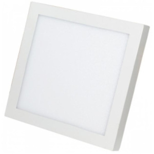 SPLED LED panel přisazený 6W 390lm 120x120mm 230V CCD STUDENÁ