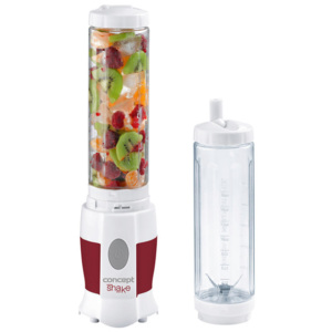 Concept Smoothie maker SHAKE AND GO Family pack SM-3354