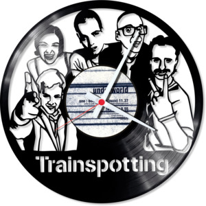 Trainspotting #1
