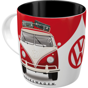 Nostalgic Art Hrnek - VW Good In Shape 330 ml