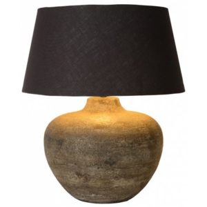 Stolní lampa Amfora Brown Exclusive