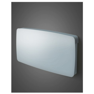 HOTHOT CRYSTAL LINE ROUND, Chladný led, 625x730x145 mm, 700 W HH0025