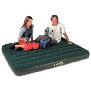 INTEX PRESTIGE DOWNY AIRBED 137x191 cm 64108