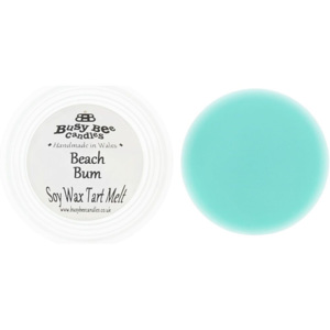 Busy Bee Candles Wax Tarts vonný vosk Beach Bum