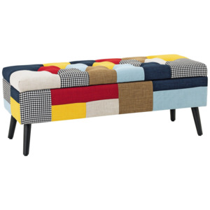 Lavice BENCH PATCHWORK