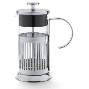Leopold Vienna French press CHROM 350 ML
