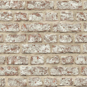 Arthouse Tapeta na zeď - Arthouse Rustic Brick Rustic Brick