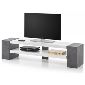 TV stolek Jane B tvs-jane-beton-1531 tv stolky