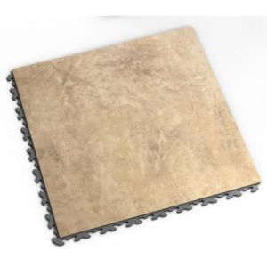 Podlaha Fortelock Decor (Bussines - Stone Beige 2120)