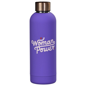 Lahev na vodu Woman Power 500ml (kód PODZIM2018 na -20 %)