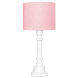STOLNÍ LAMPA - CLASSIC PINK