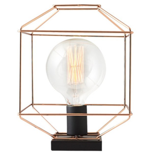 Stolní lampa Ozcan 6442-ML rose gold OZ_6442-ML rose gold