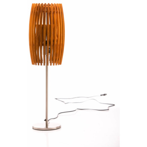 MKDesign Stolní lampa Savoy Reddish brown LT-132294