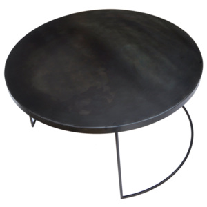 Coffee Table IRON 50