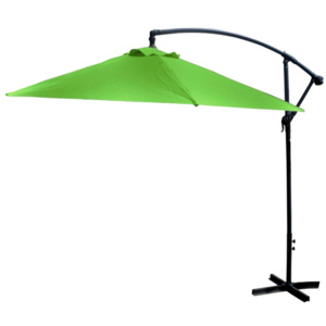 Linder Exclusiv MC2005LG 300 cm Lime Green