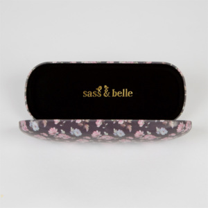 Sass & Belle Pouzdro na brýle FRENCH ROSE