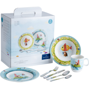 Villeroy & Boch Chewy around the world sada, 7 ks