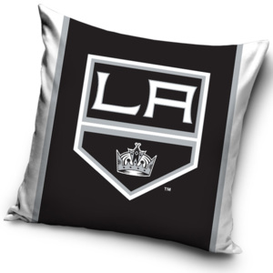 Polštářek NHL Los Angeles Kings