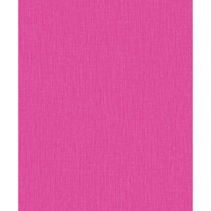 Arthouse Tapeta na zeď - Arthouse Samba Plain Samba Plain Hot Pink