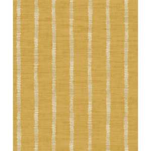Arthouse Tapeta na zeď - Arthouse Silk Road Stripe Silk Road Stripe Ochre