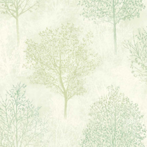 Arthouse Tapeta na zeď - Arthouse Silva Woods Silva Woods Cream/Green