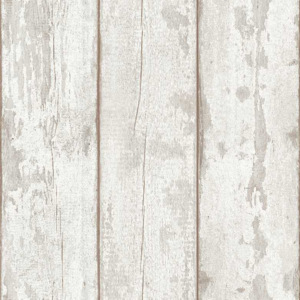 Tapeta na zeď - Arthouse Washed Wood Washed Wood Taupe