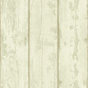 Arthouse Tapeta na zeď - Arthouse Washed Wood Washed Wood Cream/Green