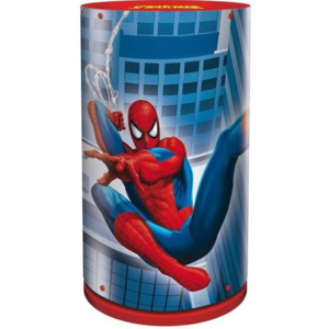 Decofun Stolní lampa Spiderman Deco Fun 87068