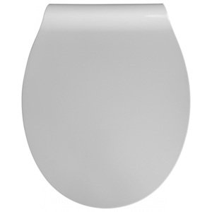 WC sedátko Eisl, manhattengrey, softclose, duroplast slim