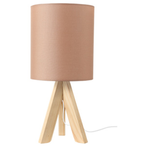 Stolní lampa Brown