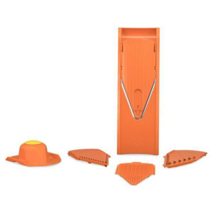 V-kráječ Borner V1 ClassicLine Starter Set orange