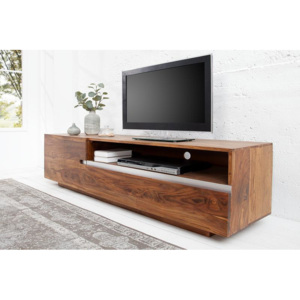 TV stolek Fire&Earth 160cm Sheesham
