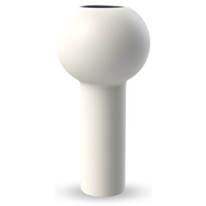 COOEE Design Váza Pillar White - 32 cm