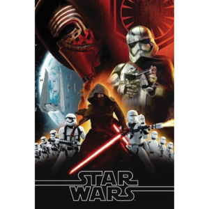 Vesna | Deka fleece Star Wars 100x150 cm