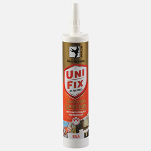Den Braven MS Unifix 290ml bílý