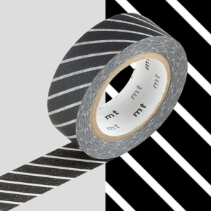 Washi páska MT Masking Tape Chantal, návin 10 m