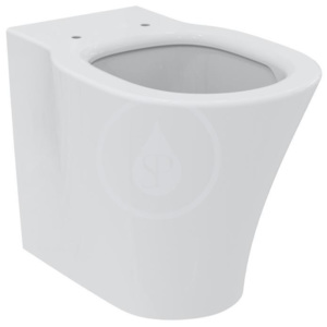 IDEAL STANDARD - Connect Air Stojící WC s AquaBlade technologií, bílá E004201