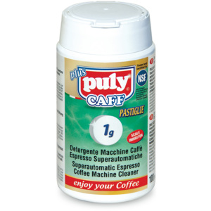 Detergent Puly Caff Plus 1g tablety