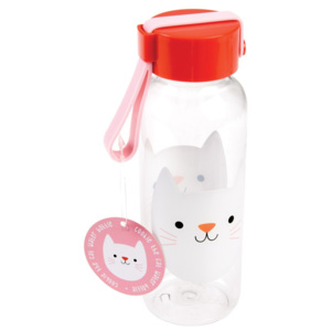 Lahev na vodu Rex London Cookie The Cat, 340 ml