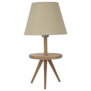 MauFe Stolní lampa WITH STORAGE -A-