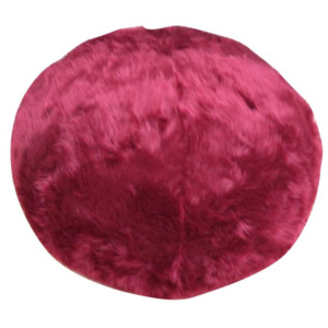 MauFe Taburet PLUSH BORDEAUX