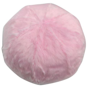 MauFe Taburet PLUSH ROSE