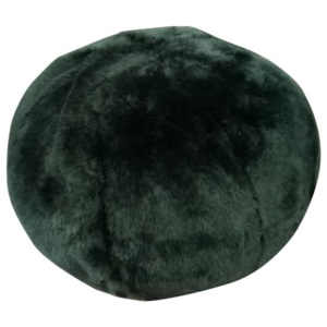 MauFe Taburet PLUSH GREEN
